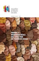 """Cover preview of """"Nouvelles pratiques sociales"""""""