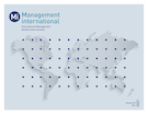 "Cover preview of ""Management international / International Management / Gestiòn Internacional"""