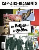 Aperçu de la couverture de « Cap aux diamants: revue d'histoire au Québec »