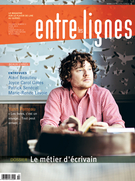"Cover preview of ""Entre les lignes"""
