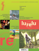 "Cover preview of ""Lurelu"""