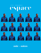 "Cover preview of ""Espace"""