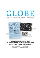 Aperçu de la couverture de « Globe »