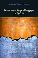Aperçu de la couverture de « Bulletin d'histoire politique »