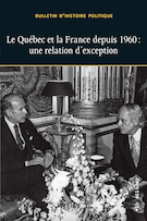 "Cover preview of ""Bulletin d'histoire politique"""