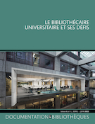"Cover preview of ""Documentation et bibliothèques"""