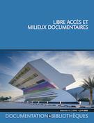 Aperçu de la couverture de « Documentation et bibliothèques »
