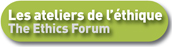 Logo for The Ethics Forum