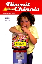 Cover of Pilules, Number 5, 2007, pp. 4-119, Biscuit Chinois