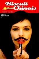Cover of Moustaches, Number 11, 2009, pp. 6-109, Biscuit Chinois