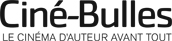 Logo for Ciné-Bulles