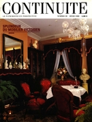 Cover of Splendeur du mobilier victorien, Number 38, Winter 1988, pp. 5-58, Continuité