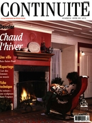 Cover of Chaud l'hiver, Number 63, Winter 1995, pp. 4-58, Continuité