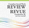 Logo pour Canadian Social Work Review