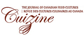Logo for the journal Cuizine