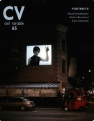 Cover of Portraits,        Number 65, September 2004, pp. 7-32 Ciel variable