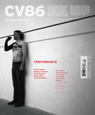 Cover of Performance,        Number 86, Fall 2010, pp. 3-98 Ciel variable