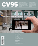 Cover of Cyber / Espace / Public,        Number 95, Fall 2013, pp. 3-114 Ciel variable