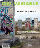 Cover forthe thematic issueRevisiter