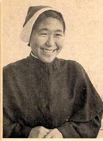 The case of Pelagie Inuk: The only Inuk woman t    – Études/Inuit