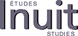 Logo for Études/Inuit/Studies