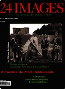 Cover of Number 76, Spring 1995, pp. 2-63, 24 images