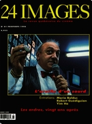 Cover of Number 81, Spring 1996, pp. 3-63, 24 images