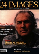 Cover of Quand la culture devient marchandise, Number 98-99, Fall 1999, pp. 3-96, 24 images
