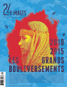 Cover of 2010-2015 Les grands bouleversements, Number 175, December 2015, January 2016, pp. 3-64, 24 images
