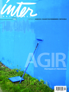 Cover of Agir, Number 108, Spring 2011, pp. 1-84, Inter