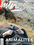 Cover of Animalité, Number 113, Winter 2013, pp. 1-102, Inter