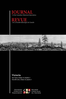 Cover of        Volume 24, Number 2, 2013, pp. 1-454 Journal of the Canadian Historical Association