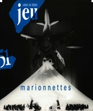 Cover of Marionnettes,        Number 51, 1989, pp. 5-210 Jeu