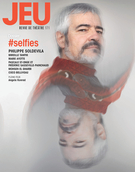 Cover forthe thematic issue#selfies
