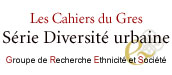 Logo for Les Cahiers du Gres