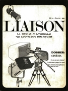 Cover of Number 14, February 1981, pp. 4-48, Liaison