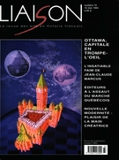 Cover of        Number 72, May 1993, pp. 2-48 Liaison