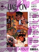 Cover of Jeune atout, Number 83, September 1995, pp. 5-49, Liaison