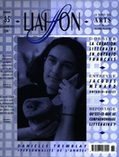 Cover of        Number 85, January 1996, pp. 5-45 Liaison