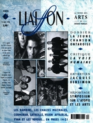 Cover of Number 87, May 1996, pp. 5-33, Liaison