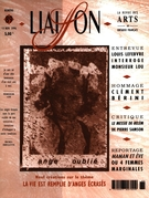 Cover of Number 89, November 1996, pp. 5-33, Liaison