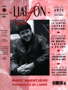 Cover of Number 90, January 1997, pp. 5-33, Liaison