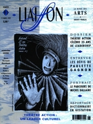 Cover of Number 91, March 1997, pp. 5-37, Liaison