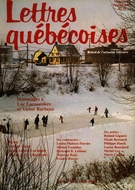 Cover of        Number 13, February 1979, pp. 4-75 Lettres québécoises