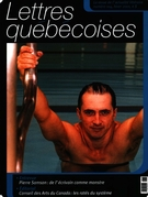 Cover of        Number 104, Winter 2001, pp. 5-64 Lettres québécoises