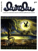 Cover of Volume 19, Number 1, Spring–Summer 1996, pp. 4-66, Lurelu