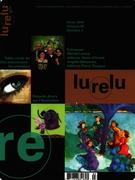 Cover of Volume 26, Number 3, Winter 2004, pp. 4-106, Lurelu