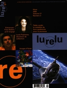 Cover of Volume 27, Number 3, Winter 2005, pp. 4-106, Lurelu
