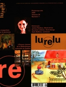 Cover of Volume 28, Number 1, Spring–Summer 2005, pp. 4-98, Lurelu