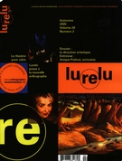 Cover of Volume 28, Number 2, Fall 2005, pp. 4-106, Lurelu